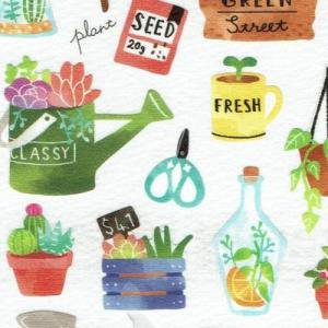 Weekend STICKER plant<img class='new_mark_img2' src='https://img.shop-pro.jp/img/new/icons12.gif' style='border:none;display:inline;margin:0px;padding:0px;width:auto;' />