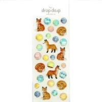 drop drop Soft fox