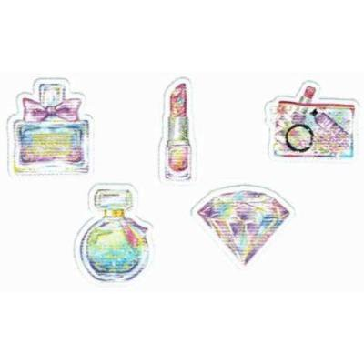 SWEET MILKYシールフレーク COSMETIC DREAM<img class='new_mark_img2' src='https://img.shop-pro.jp/img/new/icons12.gif' style='border:none;display:inline;margin:0px;padding:0px;width:auto;' />