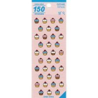 CHOA CHOA 150 STICKER CUPCAKE<img class='new_mark_img2' src='https://img.shop-pro.jp/img/new/icons12.gif' style='border:none;display:inline;margin:0px;padding:0px;width:auto;' />