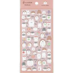 DIARY SEAL COCORON1<img class='new_mark_img2' src='https://img.shop-pro.jp/img/new/icons12.gif' style='border:none;display:inline;margin:0px;padding:0px;width:auto;' />