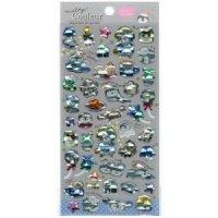 Designer's Flake seal cat