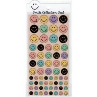 Smile Collection Seal DUSTY