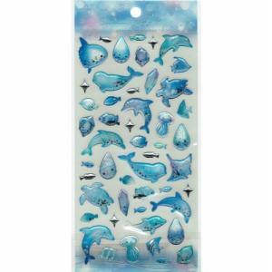 HANCOLLE seal サカナ