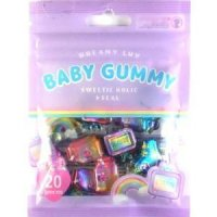 #SWEET HOLIC SEAL BABY GUMMY