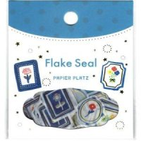 Designer's Flake seal 絵画<img class='new_mark_img2' src='https://img.shop-pro.jp/img/new/icons12.gif' style='border:none;display:inline;margin:0px;padding:0px;width:auto;' />