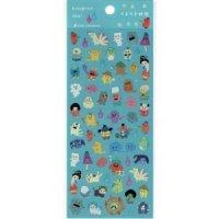 SAKURA SEAL 富士桜