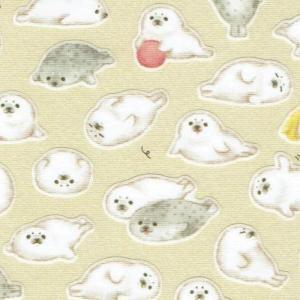 スケジュールシール フレーム65(猫かぶり)
