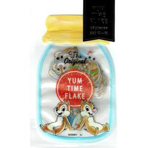 YUM TIME FLAKE チップ&デール