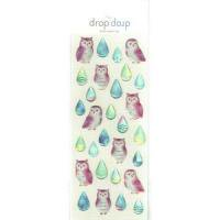 drop drop Dreamy owl