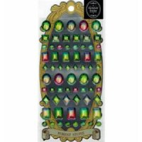 Gemiroir sticker forest stone