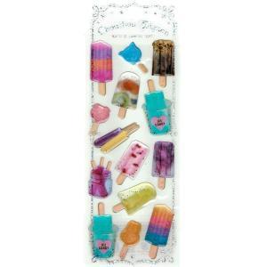 シュシュ・ミノン Ice candy