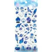 SAKURA SEAL 水彩桜