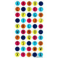 MOJI COLLECTION DOT GARLAND ABC