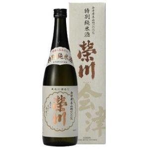 榮川 特別純米酒720ml