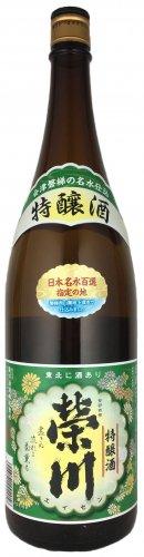 榮川 新・特醸酒 1.8L