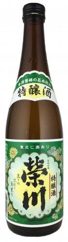 榮川 新・特醸酒 720ml
