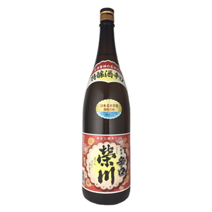 ゆっくらオンラインショップ 特醸酒辛口 1800ml