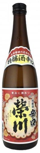 榮川 新・特醸酒辛口 720ml