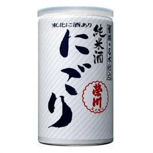 ゆっくらオンラインショップ 純米酒にごりカップ 180ml