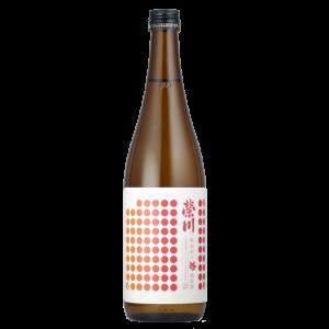 ゆっくらオンラインショップ 秋あがり純米酒720ml