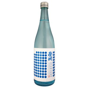 ゆっくらオンラインショップ 純米吟醸生貯蔵酒720ml