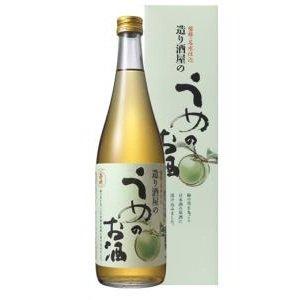 榮川 造り酒屋のうめのお酒 720ml
