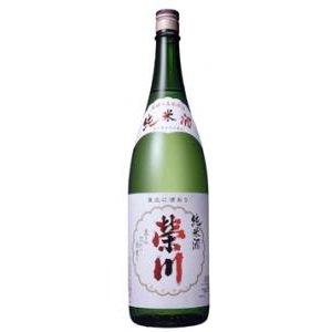 榮川 純米酒 1.8L