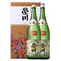ゆっくらオンラインショップ 本醸造 1800ml×2(2本化粧箱入)
