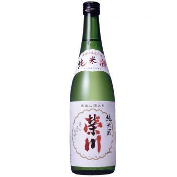 ゆっくらオンラインショップ 純米酒 720ml