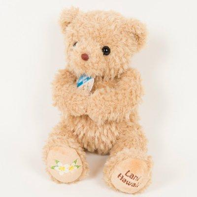 【Lani Hawaii Bear】ラニベアー・ぬいぐるみLサイズ