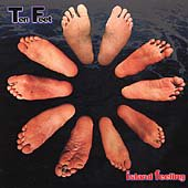 Island Feeling  / 10-FEET  (CD) ☆★