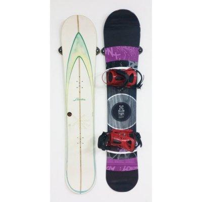 【ボードハンガー for Snow】 スノーボード用ラック / SGER-05
