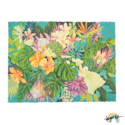 【Lauren Roth】Hawaii Love【16 x 12