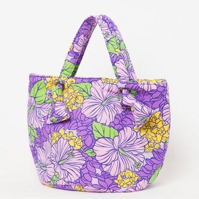 【Kaiolohia】バケツバッグ  Baketsu Bag