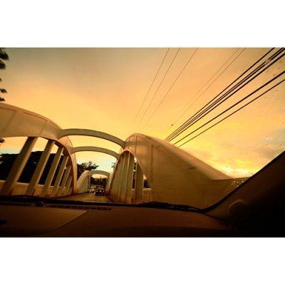 【土屋 高弘/Takahiro Tsuchiya Ta Film】#39 classic Haleiwa bridge