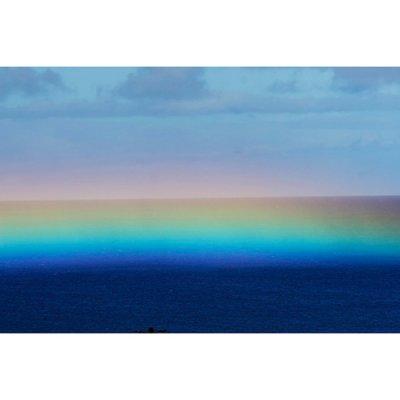【土屋 高弘/Takahiro Tsuchiya Ta Film】#09 horizontal rainbow