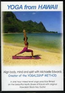 YOGA from HAWAII