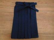 人形用 女の子用 袴 紺 34cmサイズ