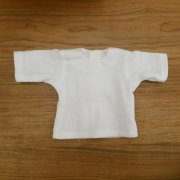 半袖 Tシャツ 白 無地 28cmサイズ