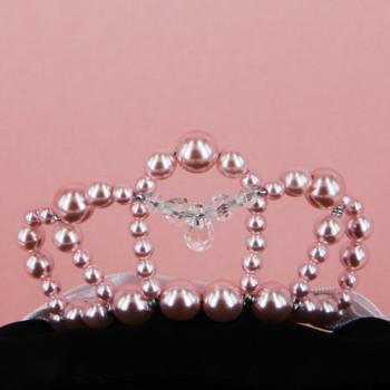 Princess swaro Tiara 【Pink】