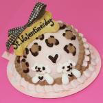 Pinkleopard Deco