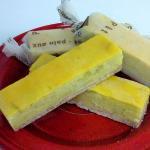 無料サービス 「チーズスイートポテトバー1本」