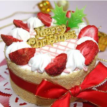 クリスマス☆Fraise