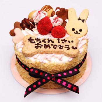 スイーツデコ風Cake