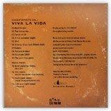 FL CHE PACINO : VIAGEM INFINITA VOL.1 - VIVA LA VIDA (CD)