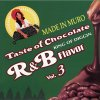 MURO : TASTE OF CHOCOLATE R&B FLAVOR Vol.3 -Remasterd Edition- (Mix CD) - 4��19��ȯ�� ͽ����