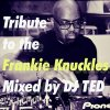 Tribute to the Frankie Knuckles Mixed by DJ TED (100����� Mix CD-R)