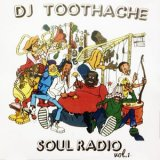 TWIGY a.k.a DJ Toothache : Soul Radio Vol.1 (MIX CD-R) - 7��ܽв�ͽ�� ͽ����
