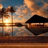 CHILL OUT CAFE VOL,01 Mixed by Weekend Session (MixCD-R)